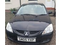 Mitsubishi Lancer Equippe (Ad will be removed once sold)
