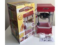 JM Posner 4oz Cinema Popcorn Maker - Model UE093 - Good Condition