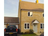IMMACULATE 2 BEDROOM SEMI-DETACHED HOME, LITTLE STANION