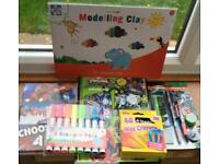 Boys craft bundle