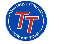 BNIB Ford transit / tourneo towbar + extra