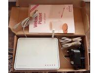 Wifi Router Thomson TG585 v7