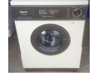 Wanted hotpoint 80s 90s washing machine