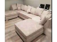 brand new factory packed beautiful sofas