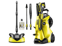 Kärcher K4 Full Control Home Pressure Washer Sealed Packed