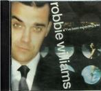 Robbie Williams ‎– I've Been Expecting You