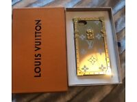 New Louis Vuitton mirror iPhone cover (6&7)