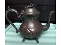 Antique Victorian tea/coffee pot