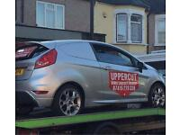 24HR BREAKDOWN/RECOVERY ALL LONDON,HERTS,ESSEX. CARS & SCRAP CARS BOUGHT 4CASH,JUMPSTARTS