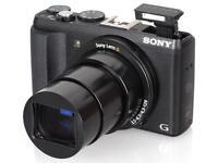 Hx-60 Sony camera