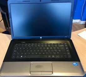 laptop hp 650