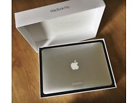 Brand New Apple MacBook Pro A1502 Late 2016