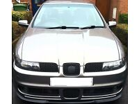 Seat Leon Sale or Swap (300bhp)