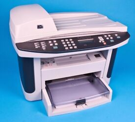 HP LaserJet M1522 printer loads of ink to print over 500 copies