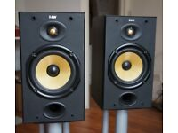 Bowers & Wilkins DM 601 S1 100w ,Speakers , good conditions