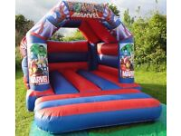 Bouncy Castle & Disco Dome Hire & face painting From £50. Call today 07415 756579