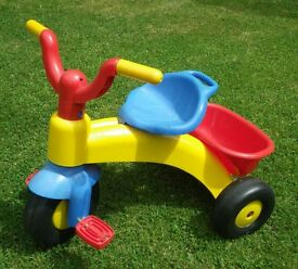 Kids Trike | Childrens Tricycle
