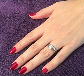 Shellac , mani&pedi, lash extensions, party lashes, waxing , tinting , defined brows