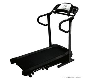 York fitness inspiration Treadmill + 3 Collection Only