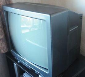 Amstrad CTV 3021N Television