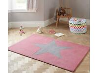 John Lewis little star rug