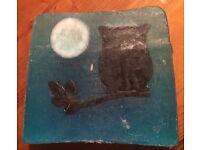 Novelty Owl Soap