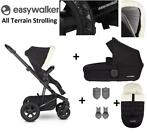 Easywalker Harvey² All Terrain Kinderwagen + Reiswieg + Voet