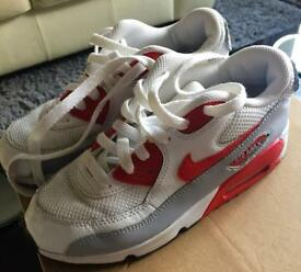 Trainers Nike air