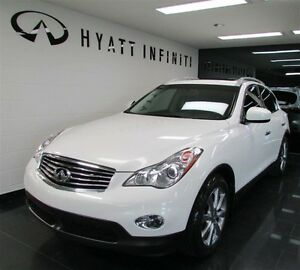2013 Infiniti EX37 Journey Package