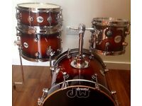 DW Drum Workshop (Design Series) Mini Pro Kit