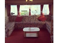 CHEAP STATIC CARAVAN FOR SALE NORTHEAST COASTLINE absolute bargain new mga for kids dont miss out