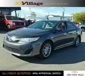 2012 Toyota Camry LE Satellite Radio, Bluetooth, Digital Audi...