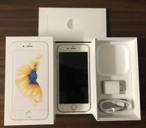 iPhone 6s (32gb) (FIDO)