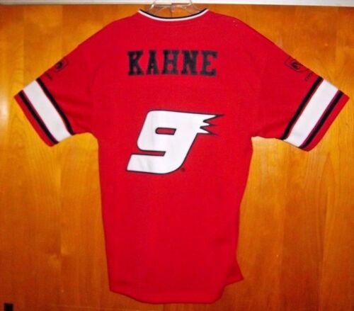 NASCAR Chase Authentics 🚘 Kasey Kahne #9 Dodge Evernham Football Jersey Size M
