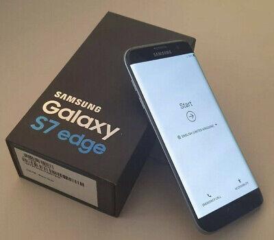 SAMSUNG GALAXY S7 EDGE SM-G935A 32GB GOLD AT&T GSM UNLOCKED A+ FREE SHIPPING