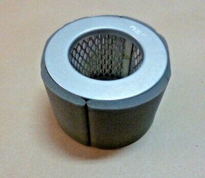 Solberg He842p Hepa Cartridge Filter 2-38 Id X 3-78 Od X 2-34 Tall