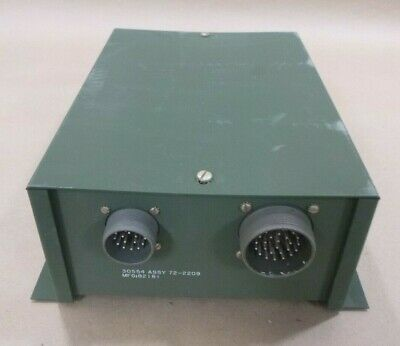 Mep 004a 005a 103a 113a 104a 15kw 30kw Generator Tactical Relay 30554-72-2209