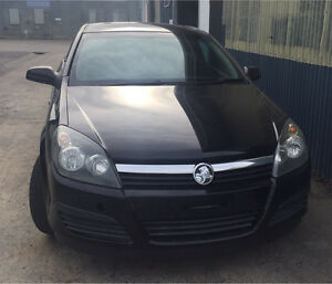 2006 Holden Astra Coupe Lauderdale Clarence Area Preview