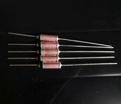 5x Nec Sefuse Sf214e Thermal Fuse - 5pcs - Us Seller
