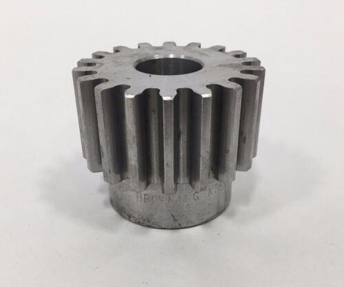 Browning NSS818 Spur Gear 18 Tooth