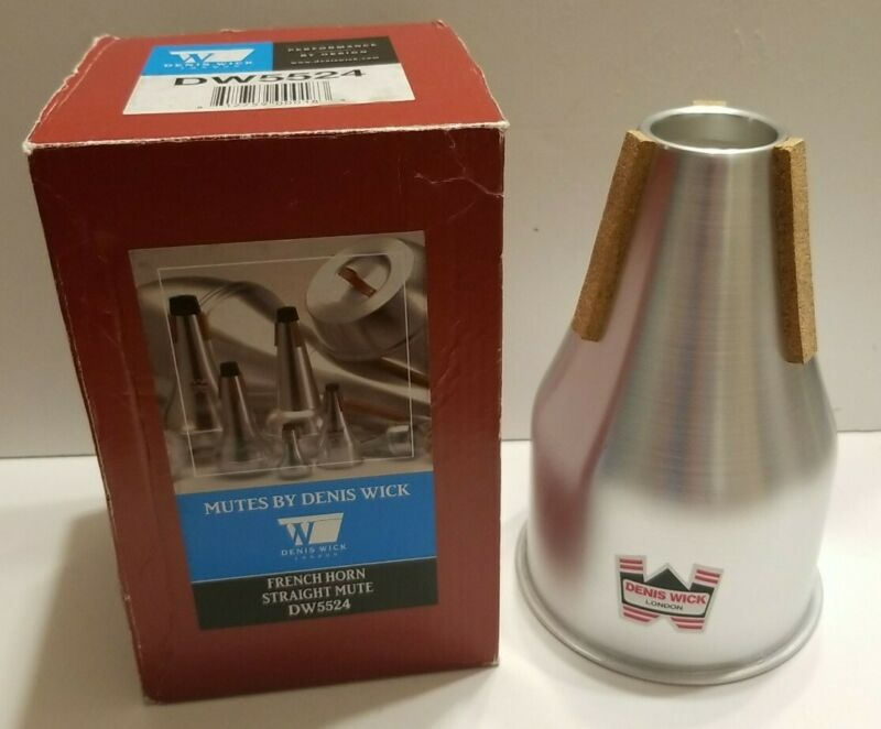 Denis Wick London DW5524 French Horn Straight Mute 5524