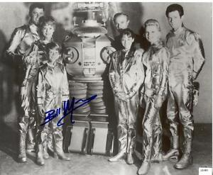 LOST-IN-SPACE-TV-SERIES-BILL-MUMY-CAST-AUTOGRAPH-8x10-PHOTO
