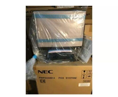 NEC POS System, PWPX422B14  / NEW