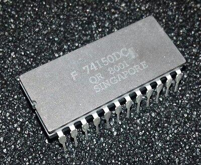 1PCS F74150DC 16 LINE TO 1 LINE DATA SELECTOR MULTIPLEXER CERDIP24 SN74150
