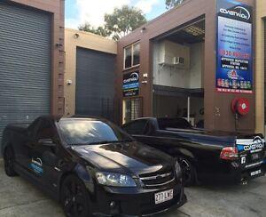 Mobile air con regas Molendinar Gold Coast City Preview