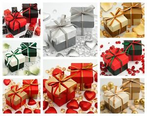 Luxury-DIY-Two-Tone-Box-Lids-Christmas-Valentines-Anniversary-Wedding-Favour