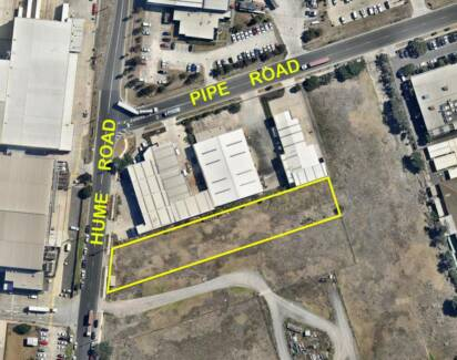 Land for Lease