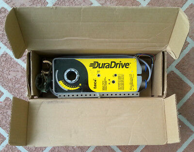 Tac Schneider Invensys Duradrive Ms41-7073 Proportional Damper Actuator - New