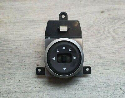 Genuine Hyundai 93530-28000 Mirror Remote Control Switch Assembly