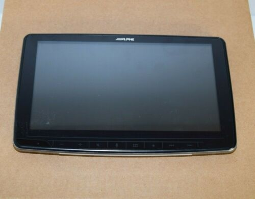 Authentic Alpine iLX-F309 Touchscreen LCD Kit ONLY Replacement Part